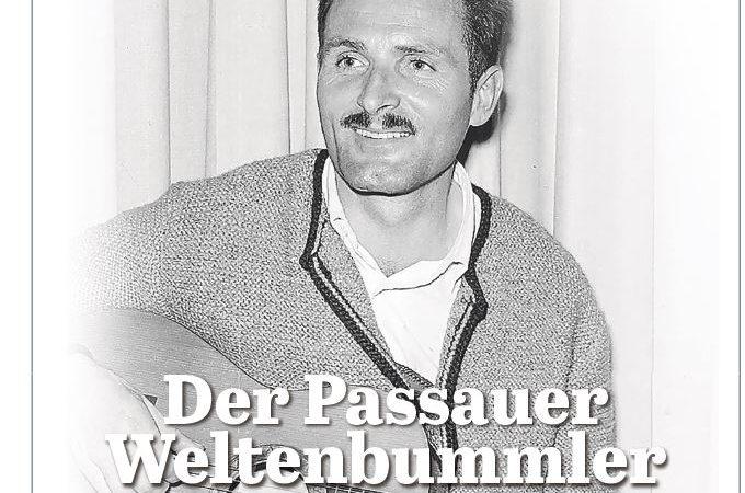 'Mein Passau', Ausgabe KW 39/16