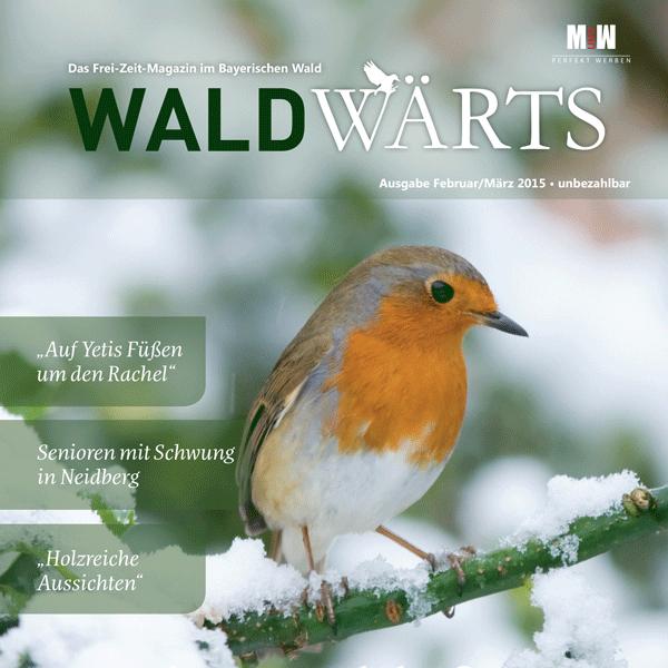 'Waldwärts'