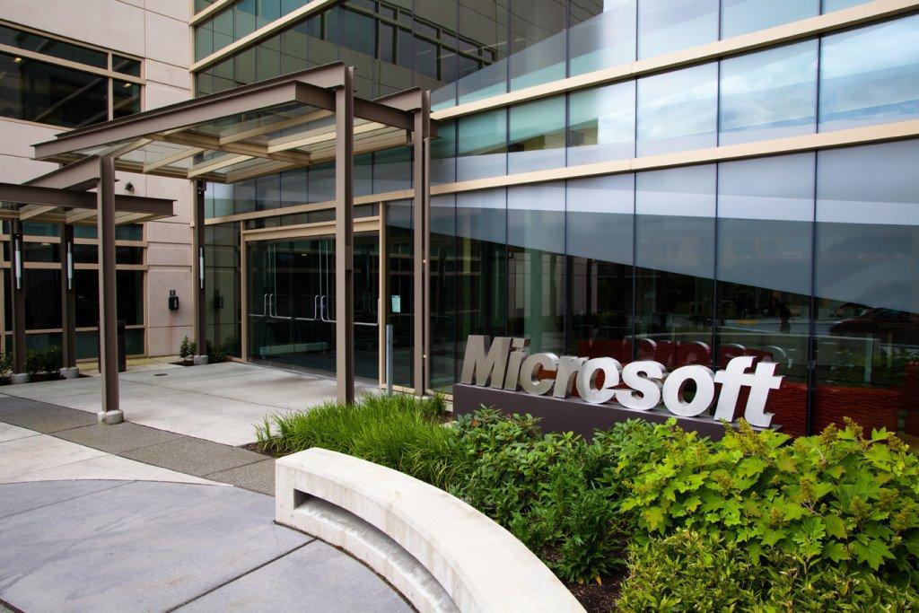 MicrosoftRedmond