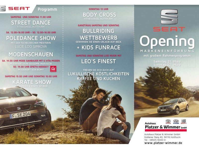 Autohaus Platzer & Wimmer GmbH