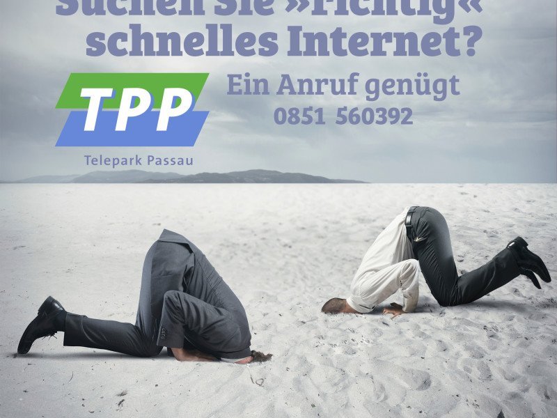 TPP Telepark Passau